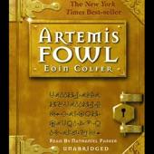 Artemis Fowl Artemis Fowl Book 1 Unabridged By Eoin Colfer On Itunes