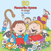 50 Favourite Hymns & Songs for Children - Volume 1
