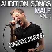 Desperado (In the Style of the Eagles) [Karaoke Version Instrumental Playback Backing Track]