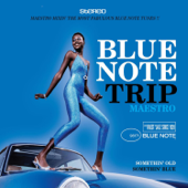 Blue Note Trip 6: Somethin' Old / Somethin' Blue