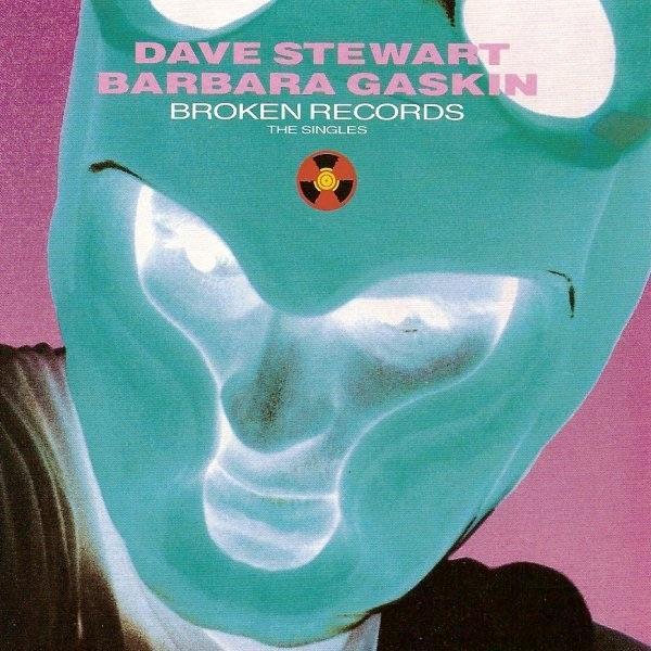 Dave Stewart / Barbara Gaskin - It's My Party