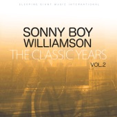 Sonny Boy Williamson - West Memphis Blues