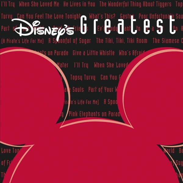 Various Artists - Disney's Greatest, Vol. 3 album wiki, reviews