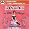 Adam: Giselle - Offenbach: Gaité parisienne; Strauss II: Graduation Ball ジャケット写真