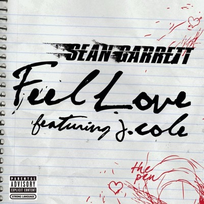 Feel Love (feat. J. Cole) - Single MP3 Download