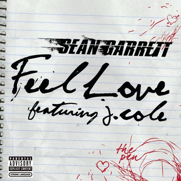 Feel Love (feat. J. Cole) - Single