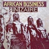 African Business (Fantafro Version) artwork