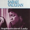 Sophisticated Lady, Sarah Vaughan