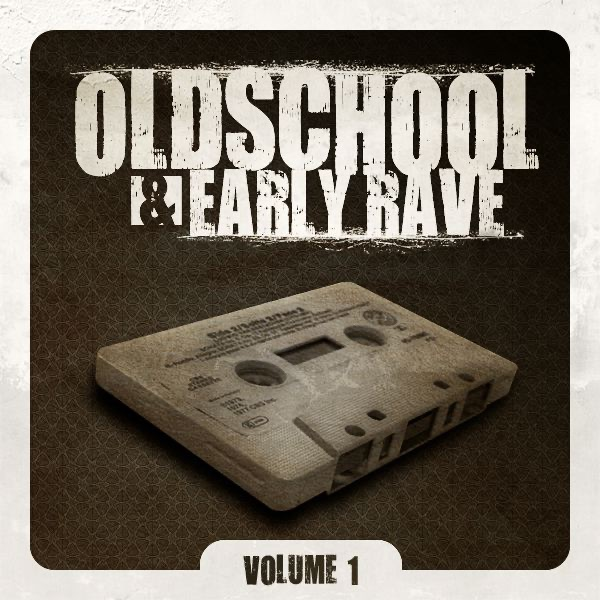 Various - Old School Rave Sessions