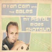Ryan Cain and The Ables - Haunted Hotrod