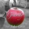 Icon Gravity (feat. Jake Coco) - Single