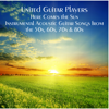United Guitar Players - Here Comes the Sun - Instrumental Acoustic Guitar Songs from the 50s, 60s, 70s & 80s  artwork