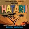 Hatari - Original Motion Picture Soundtrack ジャケット写真