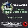 Jam Cruise 11: Dumpstaphunk - 1/10/13