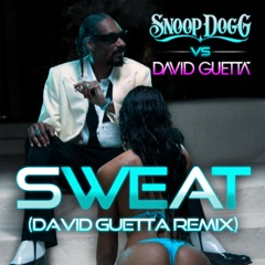 Sweat (Extended Remix)