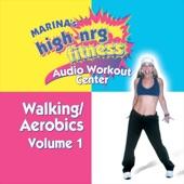 MARINA's Walking Aerobics Vol 1