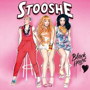 Stooshe - Black Heart - Line Dance Music