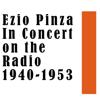 Ombra mai fu Serse - 8/14/44 - Ezio Pinza & Howard Barlow