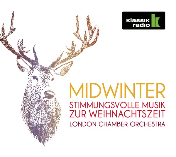 London Chamber Orchestra, Christopher Warren-Green & Robert Max mit What Child Is This (Orchestral Version)