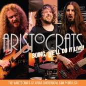 The Aristocrats - Waves (Live)