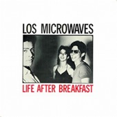 Los Microwaves - Time To Get Up