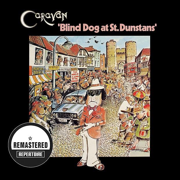 Blind Dog at St. Dunstans (Remastered)