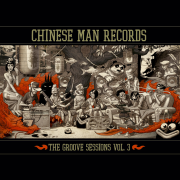 The Groove Sessions, Vol. 3 - Chinese Man