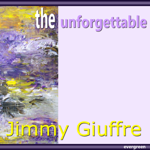 Jimmy Giuffre - Used to Be