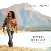 Henry Kapono - White Rose