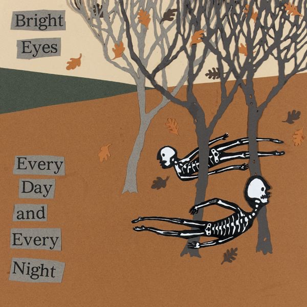 Every Day and Every Night - EP