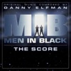 Men In Black: The Score