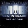 Men In Black The Score