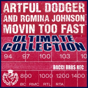 Movin' Too Fast (Remixes) [Ultimate Collection]