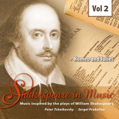 Shakespeare in Music, Vol. 2 - Royal Philharmonic Orchestra