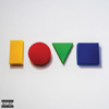 Jason Mraz - Love Is a Four Letter Word (Deluxe Version)  arte