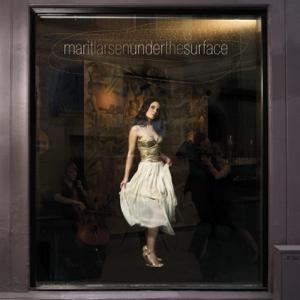 Marit Larsen - Under the Surface