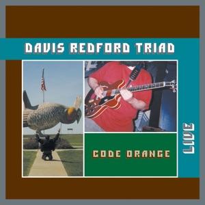 Davis Redford Triad - Solar Aquarius