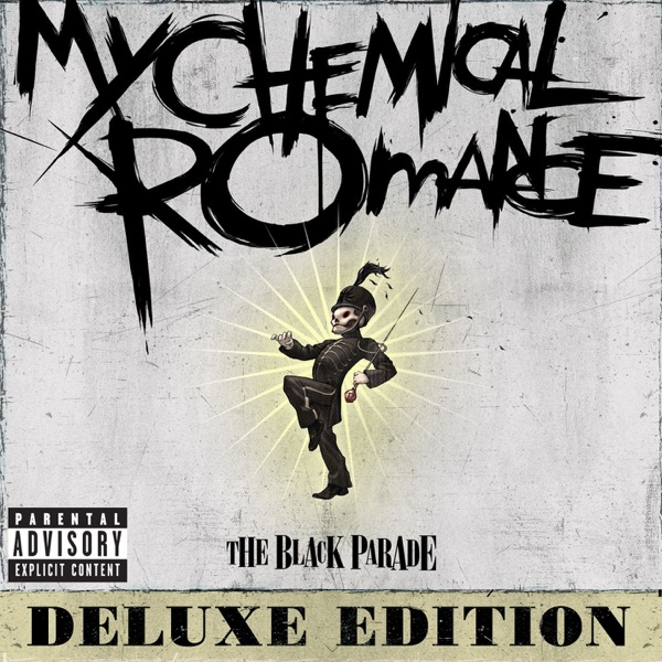 The Black Parade (Deluxe Version)