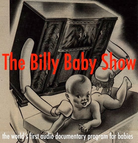 The Billy Baby Show Podcast