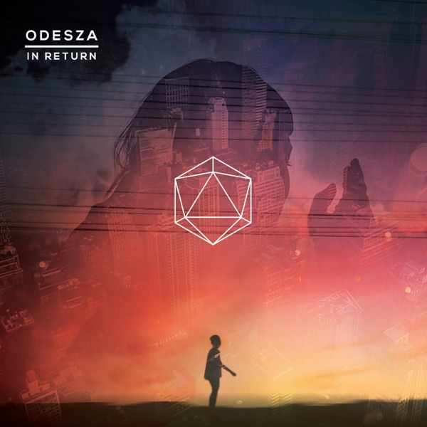 Say My Name (feat. Zyra) - ODESZA song image