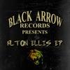 Alton Ellis EP ジャケット写真