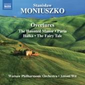 Moniuszko: Overtures