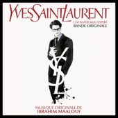 Yves Saint Laurent (Bande originale du film)