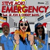 Emergency feat Lil Jon Chiddy Bang Remixes EP