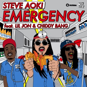 Emergency (feat. Lil Jon & Chiddy Bang) [Remixes] - EP Mp3 Download