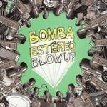 Bomba Estéreo - Música Acción