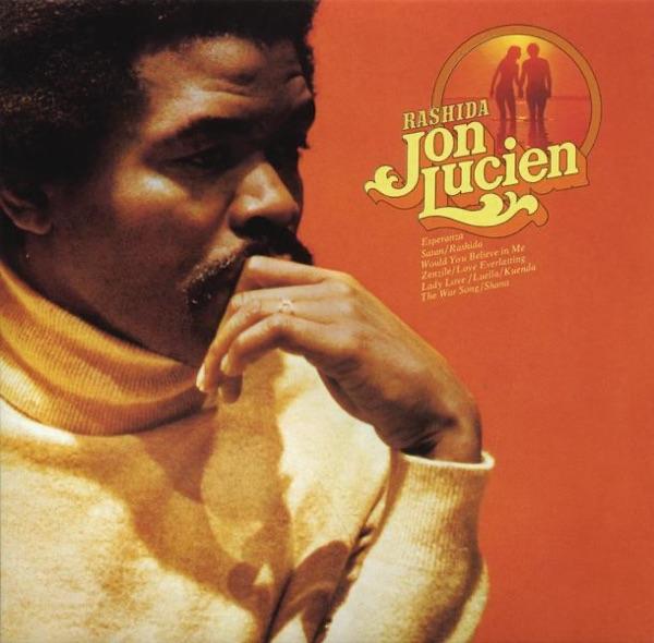 Jon Lucien - Lady Love