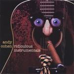 Andy Cohen - Big Bill (The Mopper's Blues)