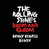Doom and Gloom (Benny Benassi Remix) - Single