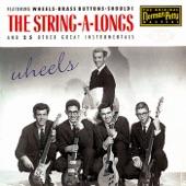 The String-A-Longs - Mathilda